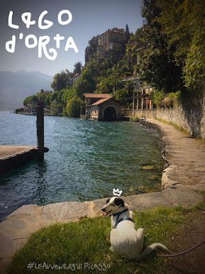 Weekend lungo al Lago d'Orta