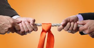 Faktor-faktor yang Mempengaruhi Kerjasama dalam Organisasi