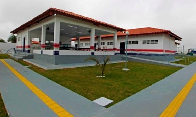Estado publica aviso de licitação para construir escolas em Tempo Integral em Igaporã, Piatã e Pindaí