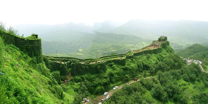 shivcharitra by babasaheb purandare information about pratapgad fort