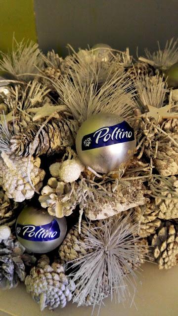 Świąteczne warsztaty z Poltino