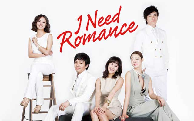 Download Drama Korea I Need Romance Batch Subtitle Indonesia