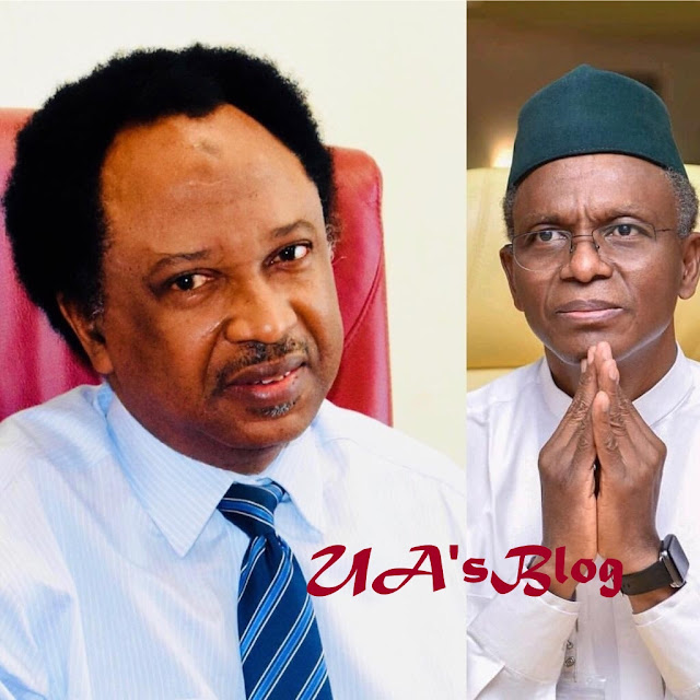 'You Are At Liberty To Send Your Body Bag Assassins After Me' – Shehu Sani Dares El-Rufai