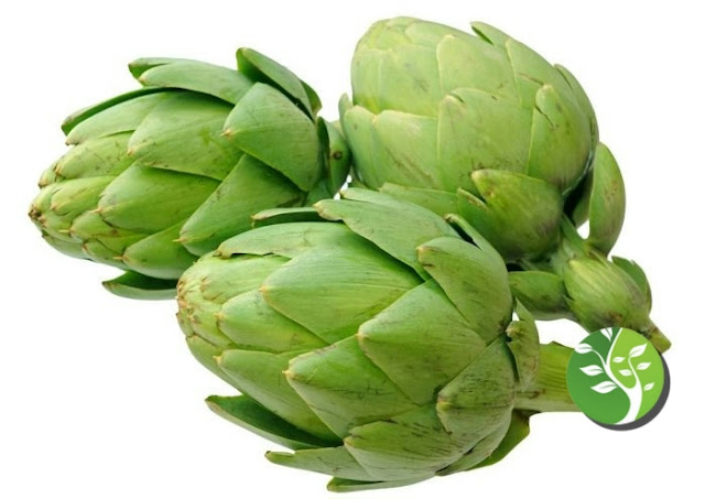 cómo tratar el hígado graso con recetas de alcachofa?