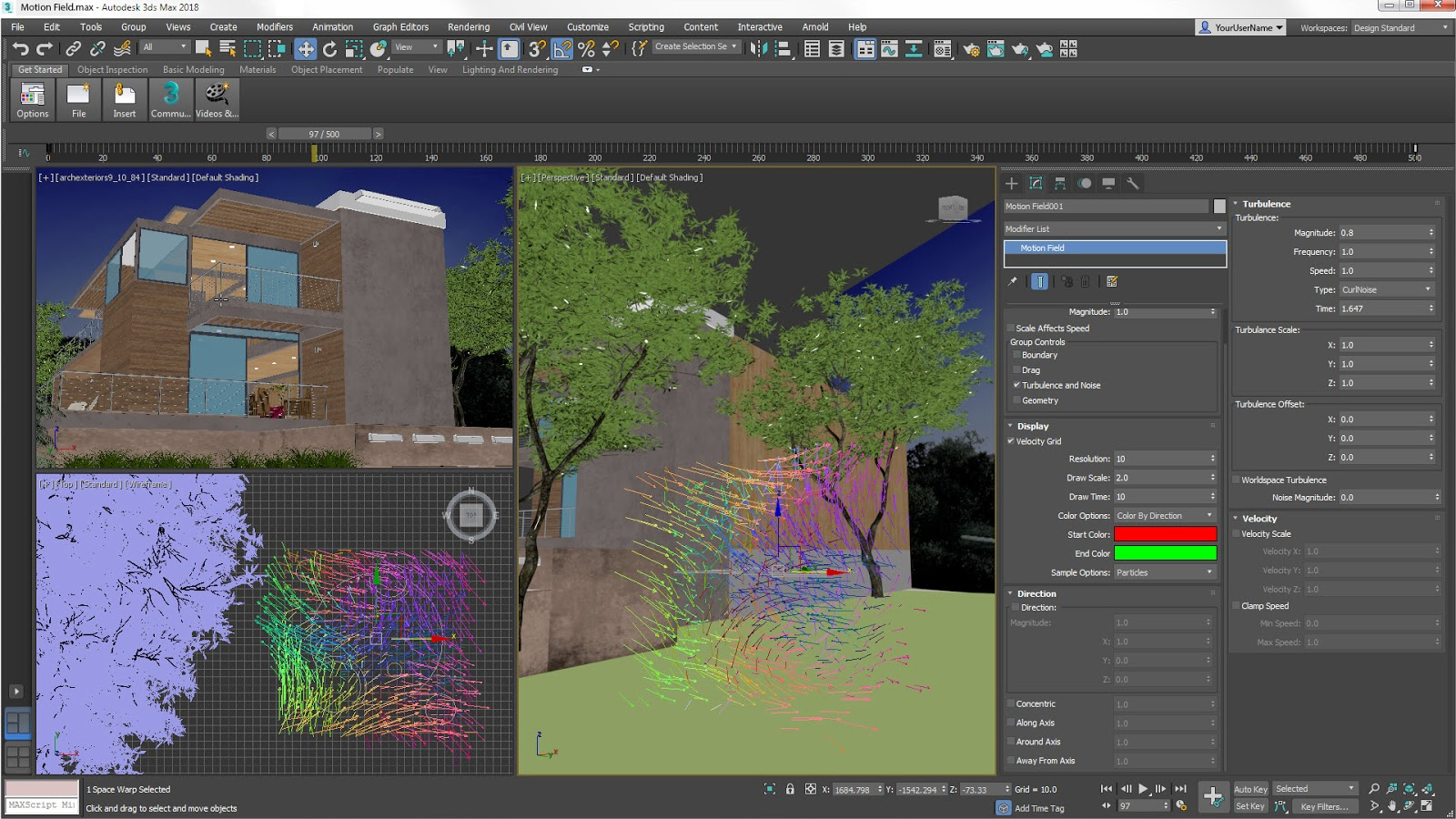 Autodesk 3ds Max 2018 3 | Computer Graphics Daily News