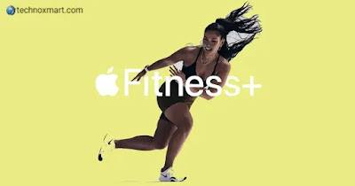 Apple Fitness+ Service Planned Well Ahead Of Work From Home, Insiders Told