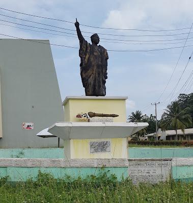 Samuel Ladoke Akintola, LAUTECH, Ogbomoso