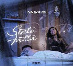 Yasmine - Sinto Falta [Download] 2019