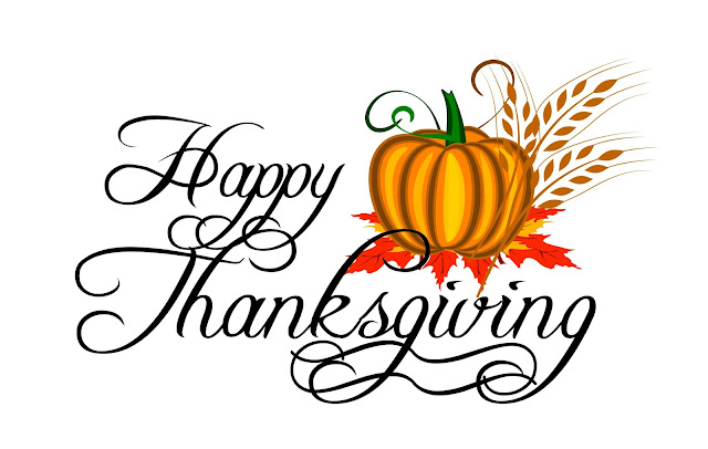 Happy Thanksgiving!  via  www.productreviewmom.com