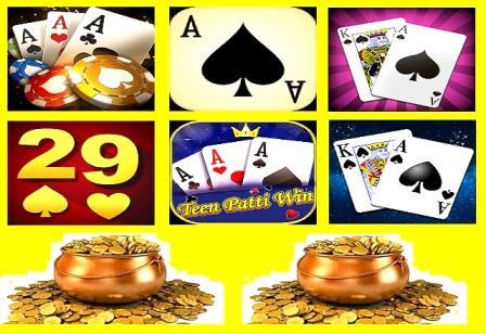 ताश पत्ती वाला गेम खेलो पैसा जीतो 1000 से 1500 रोज | tash wala game free download