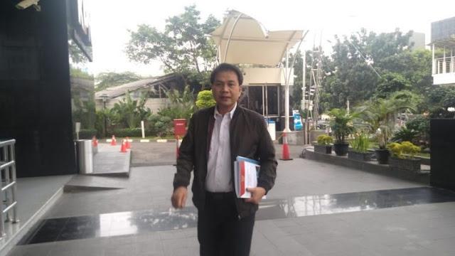 Sikap MKD DPR Soal Dugaan Suap Azis Syamsuddin ke Eks Penyidik KPK