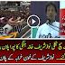 Imran Khan is Alerting Nation and Having Concerns over Nawaz Sharif's Plan