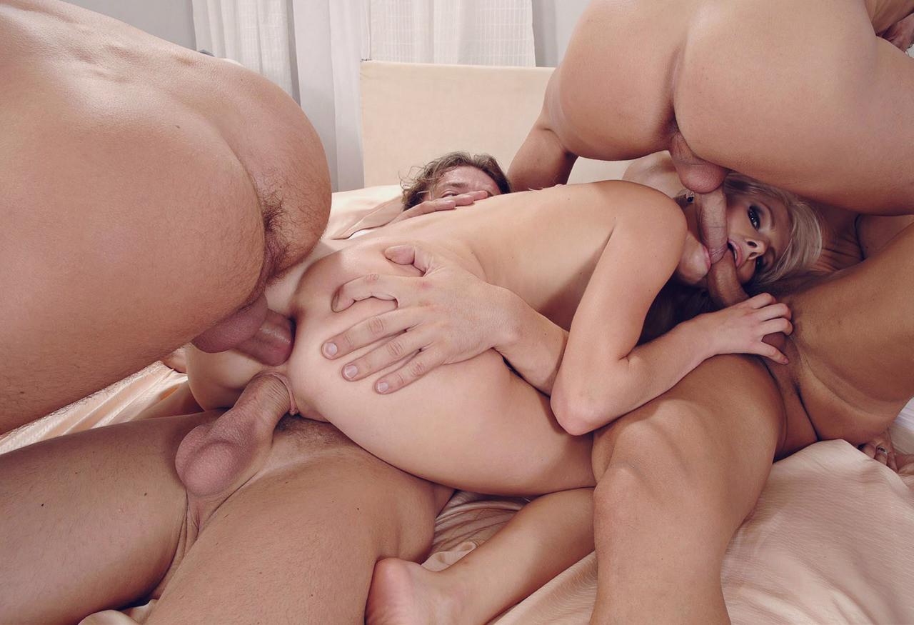 Онлайн видео секс групповой