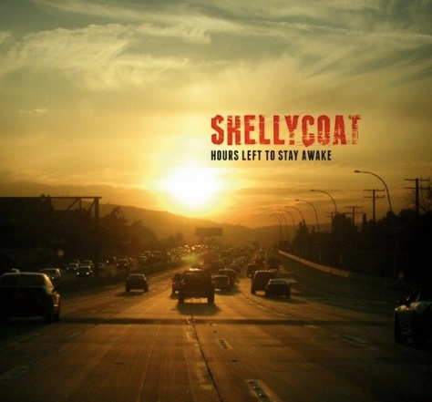 <center>Shellycoat - Hours Left To Stay Awake (2011)</center>