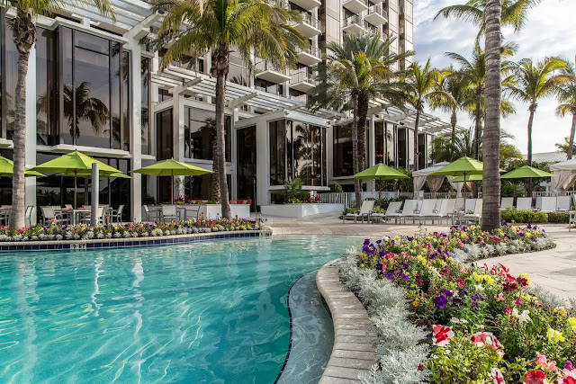 Experience the Hyatt Regency, a resort-style hotel in Sarasota, FL just minutes from the spectacular white-sand beaches of the Gulf of Mexico.