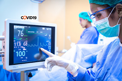 Webinar: La gestión del trabajo, salud y seguridad de los trabajadores de la salud para la respuesta a la COVID-19