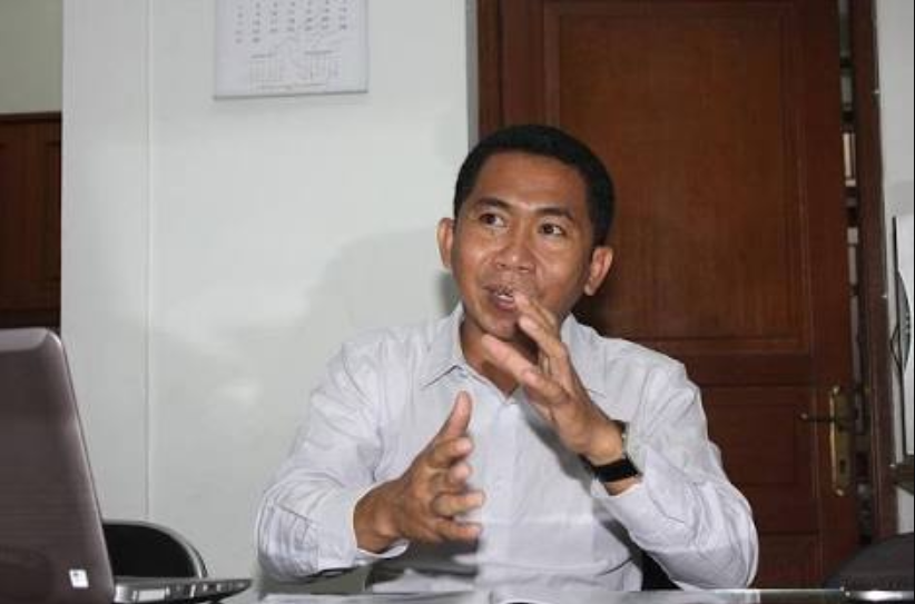 """KERAS! Salamuddin Daeng: """"HOAX TERBESAR Zaman NOW adalah Pernyataan BPJS Defisit..."""""""
