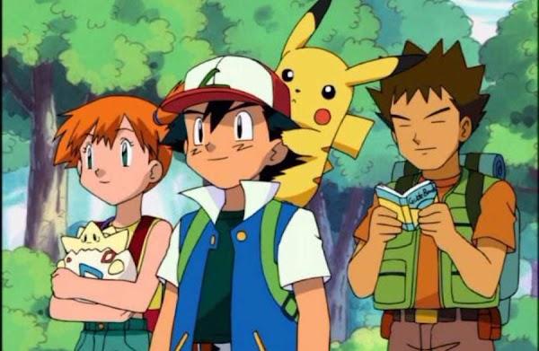Descargar Pokemon 14 temporadas latino 1 link Mega