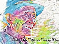 Kisah Kakek Bijak & Pemuda