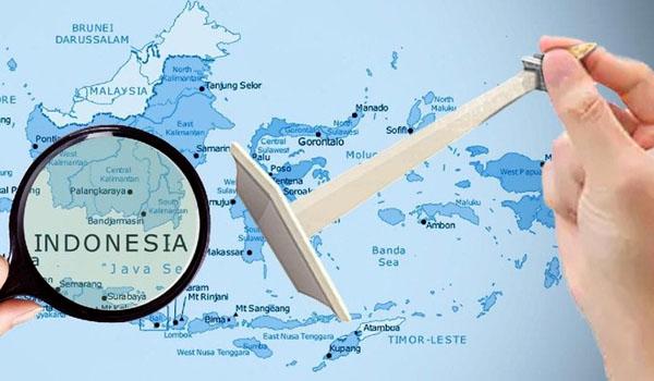 Ibu Kota Pindah ke Kalimantan, Kenapa Gak ke Beijing?