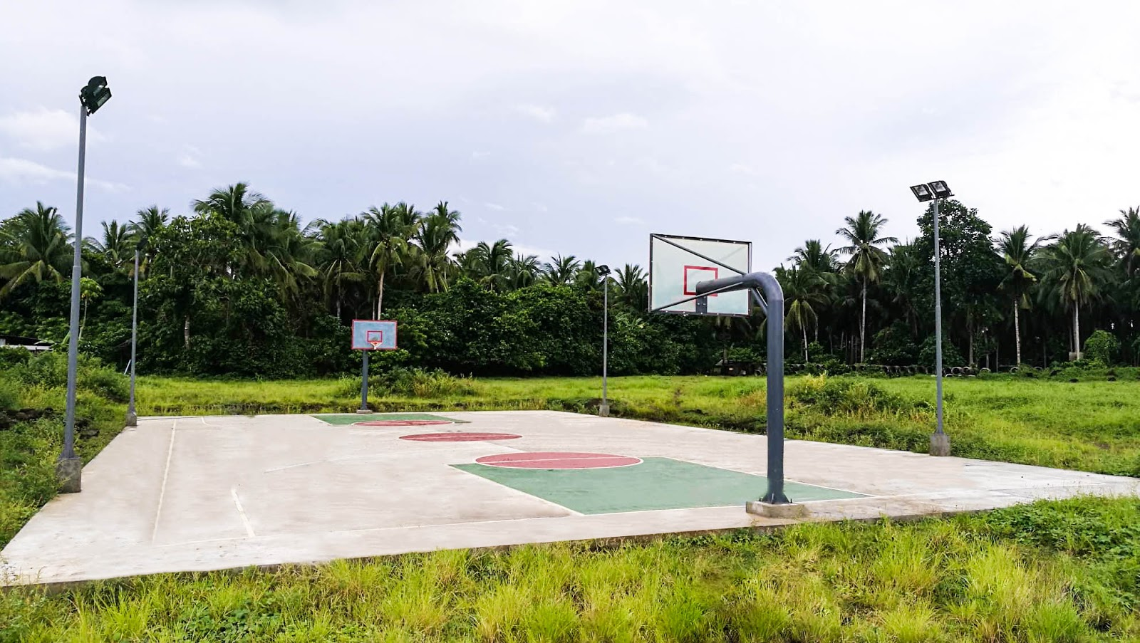 In fact, a basketball court has just been completed at Amaia Scapes San  Pablo in Laguna, one of Amaia s prime properties in the South. 23379bb21e