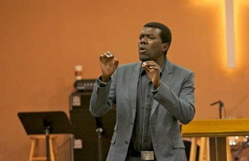 Reno Omokri Biography