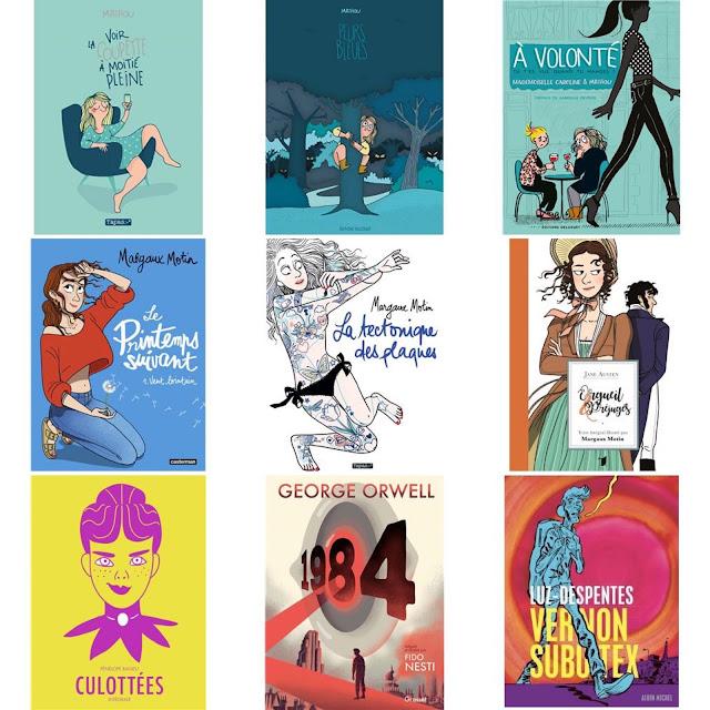 Noël 2020 : Des livres pour les grands !
