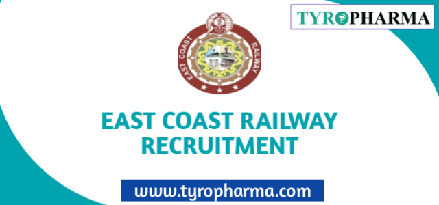 East Coast Railway Recruitment for Engagement of Paramedical Staff, 561 Vacancies