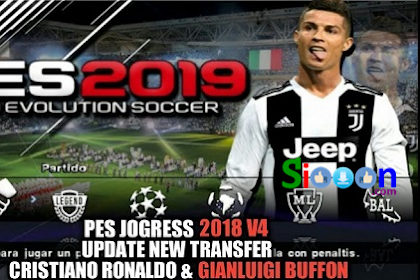 How to Download and Play Game Android Pro Evolution Soccer 2019 (Pes 19)