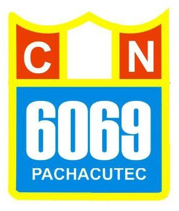6069 Pachacutec