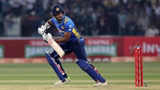 Pakistan vs Sri Lanka 1st T20I 2019 Highlights