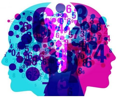 BRN terbentuk dari Psikologi manusia
