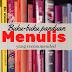 Buku-Buku Panduan Menulis