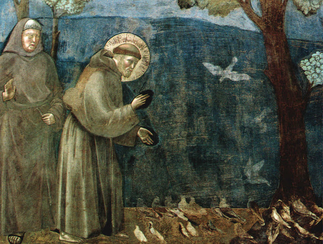700 years old saint myth has been proven (almost) true