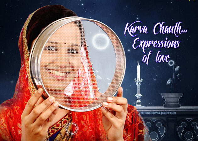 happy Karwa Chauth quotes