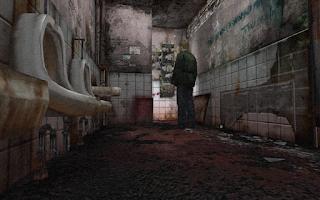 Image Silent Hill 2 - Directors Cut PS2 Versão Platinum 2001