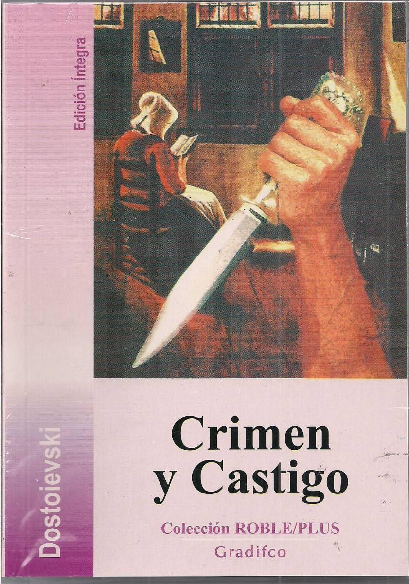 Café Literario - El Aroma de las Letras: Crimen y Castigo