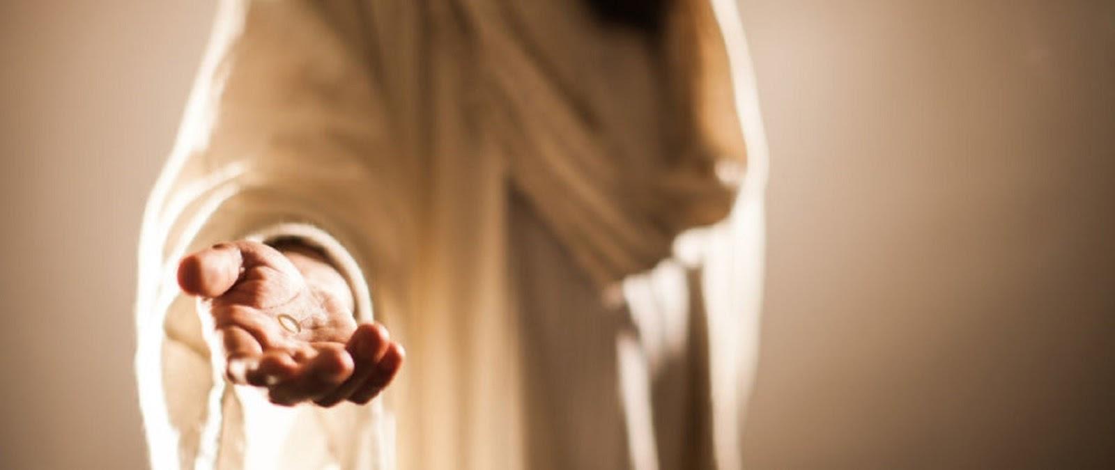 Anda Dipanggil Untuk Menjadi Seperti Kristus