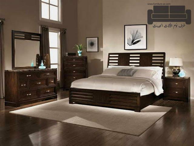 كيف تختار غرف نوم