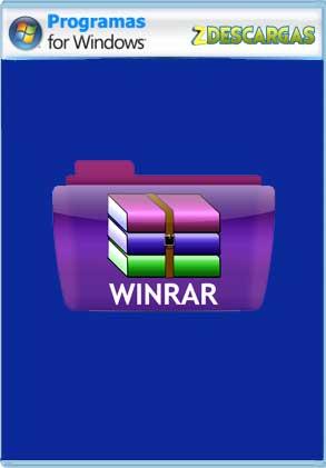 WinRAR 5.70 + Licencia Ilimitada | Full Español | MEGA