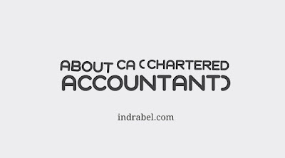 All About Chartered Accountant Indonesia