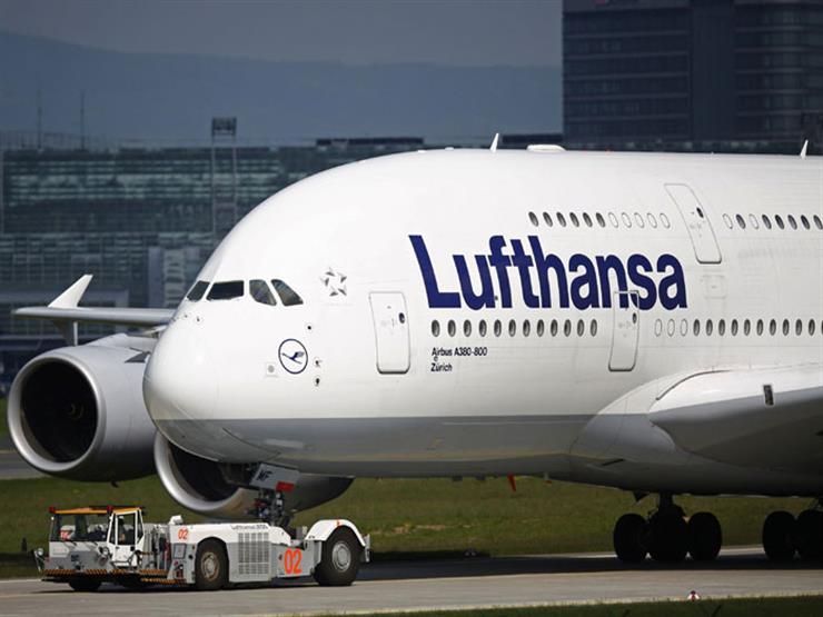 Lufthansa's longest flight to transport the Antarctic crew begins