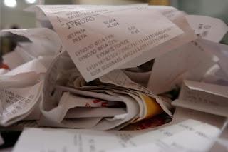 Μη έκδοση αποδείξεων: Ποια επαγγέλματα που θα πληρώνουν πρόστιμα αντι λουκέτου