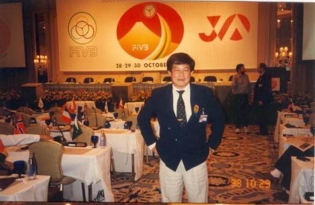 Cựu trọng tài quốc tế Trần Văn Nghĩa - Một thời ngang dọc...