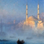 Port de Constantinoble (Ivan Aivazovski)