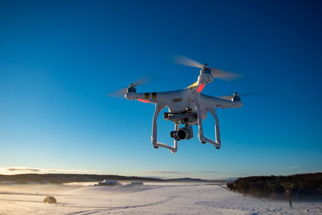 What Can You Do With A Drone? - A Brief Overview