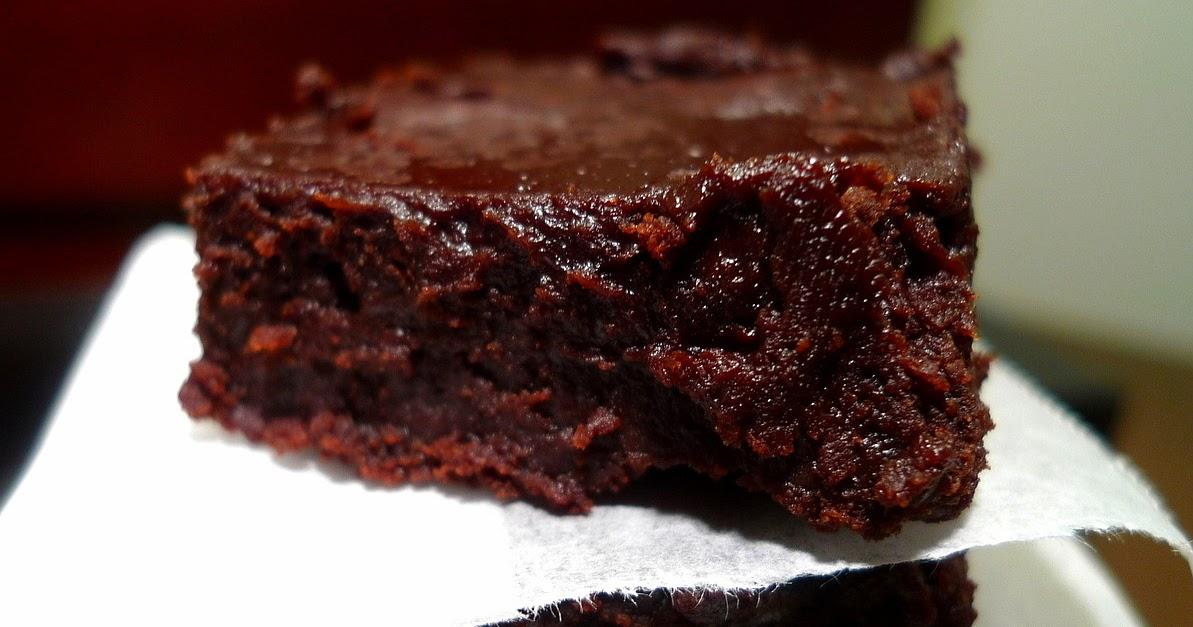 Smitten Kitchen Best Fudgy Brownie