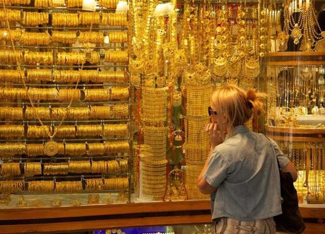 أسعار الذهب اليوم الأحد 2 ديسمبر 2018 فى مصر