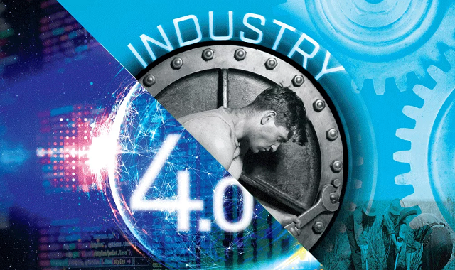 How Industry 4.0 Is Changing Businesses