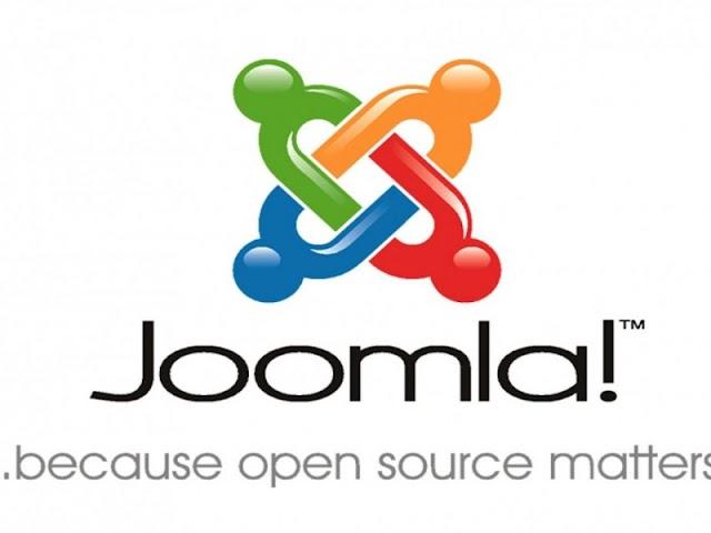 Tài liệu hướng dẫn cài đặt website Joomla 2018
